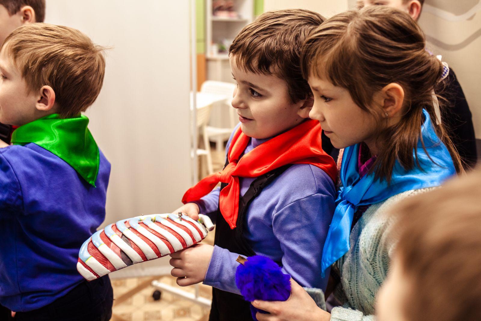 Фото детей для опеки и попечительства